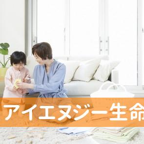 アイエヌジー生命保険(株)岐阜...